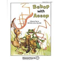 Shawnee Press Bebop with Aesop! Studiotrax CD Composed by Jill Gallina