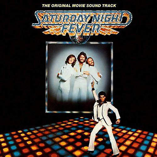 Alliance Bee Gees - Saturday Night Fever