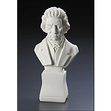 "Willis Music Beethoven 7"" Statuette"