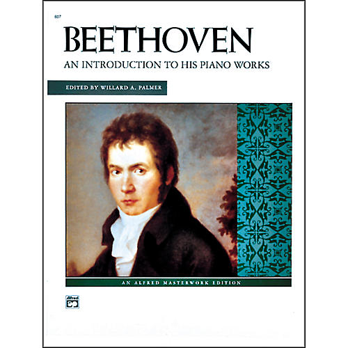 Alfred Beethoven An Introduction to His Piano Works