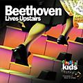 Children's Book Store Beethoven Lives Upstairs (Cassette) thumbnail
