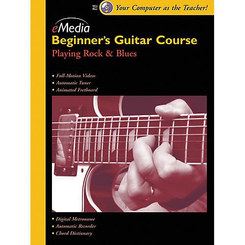 Emedia Beginner's Guitar Course, Vol. 2 (CD-ROM)