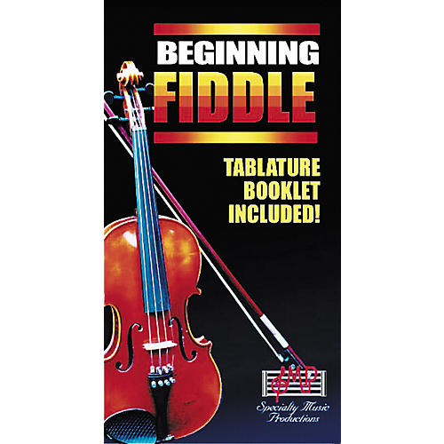 Specialty Music Productions Beginning Fiddle Video