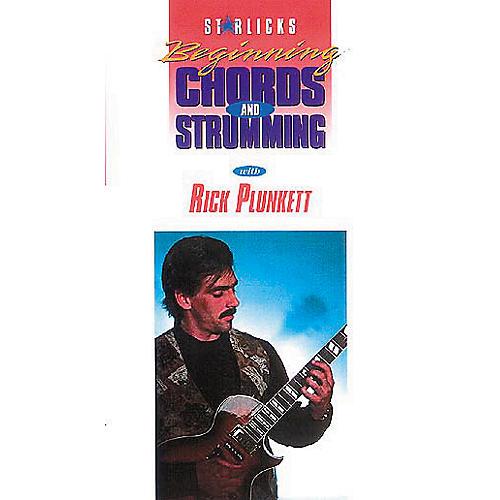 Hal Leonard Beginning Guitar Chords And Strumming Video
