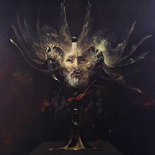 Alliance Behemoth - Satanist