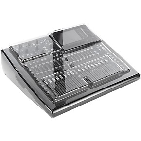 decksaver behringer pro x32 compact cover musician 39 s friend. Black Bedroom Furniture Sets. Home Design Ideas