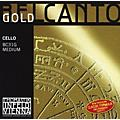 Thomastik Belcanto Cello Strings 4/4 Size G String GoldThumbnail