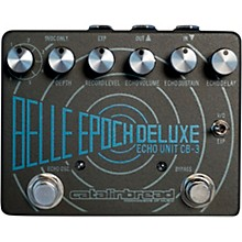 Catalinbread Belle Epoch Deluxe Delay Effects Pedal