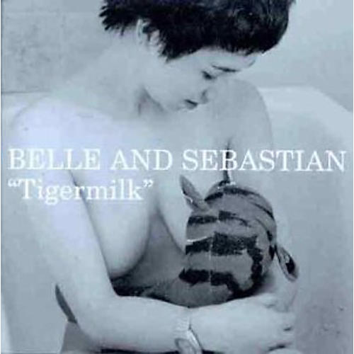 Alliance Belle and Sebastian - Tigermilk