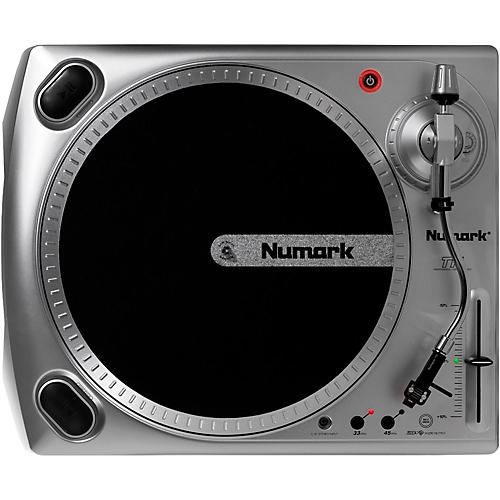 Numark Belt Drive Turntable w/USB-thumbnail