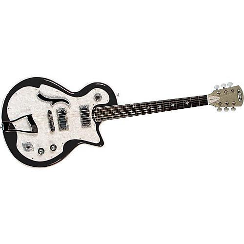 DiPinto Belvedere Deluxe Electric Guitar