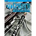 Alfred Belwin 21st Century Band Method Level 1 Oboe Book