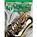 Alfred Belwin 21st Century Band Method Level 3 Alto Sax Book thumbnail