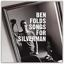 Ben Folds - Songs for Silverman [LP]