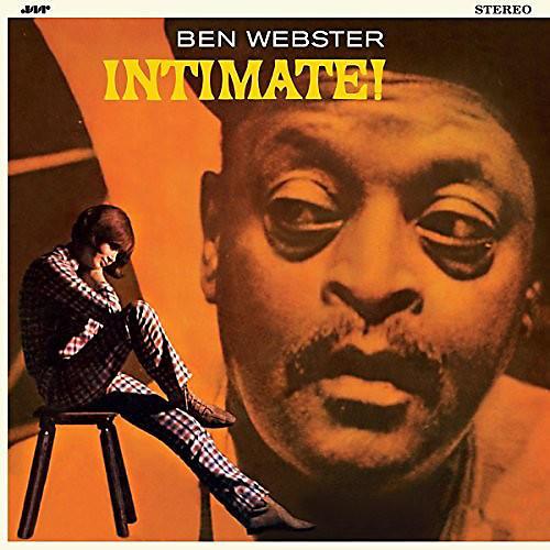 Alliance Ben Webster - Intimate