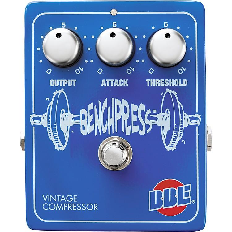 BBEBenchPress Vintage Compressor