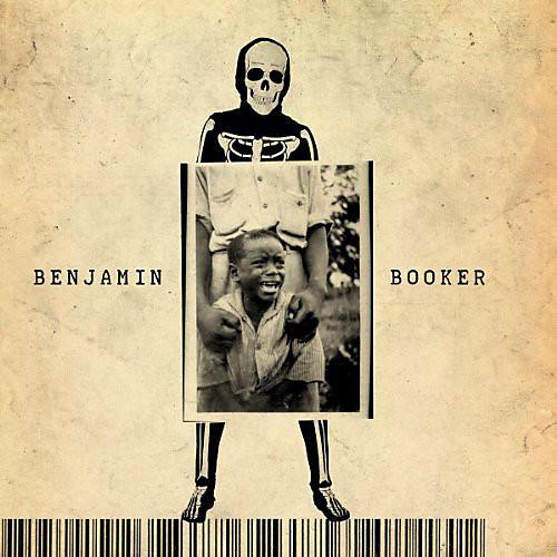 Alliance Benjamin Booker - Benjamin Booker