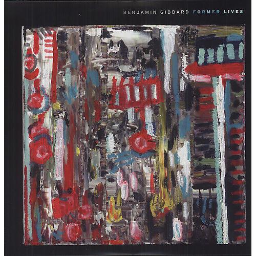 Alliance Benjamin Gibbard - Former Lives