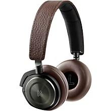 B&O Play Beoplay H8 On-Ear Headphones Brown