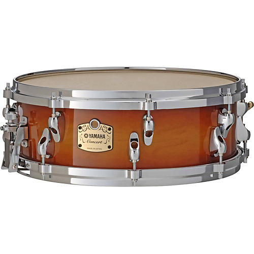 Yamaha Berlin Symphonic snare drum 14 x 5 in.
