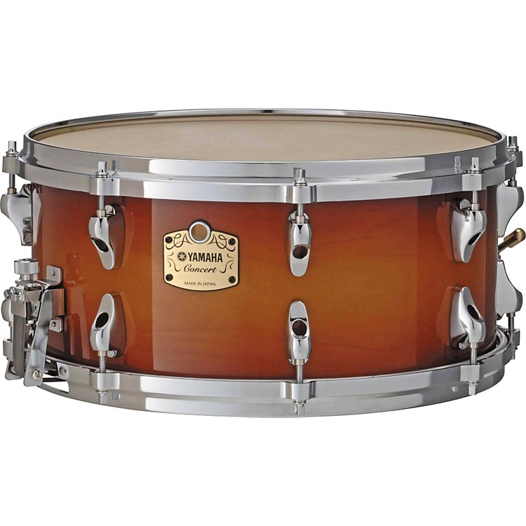 YamahaArtist model Berlin Symphonic snare14x6.5 inch