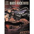 Hal Leonard Best Bass Rock Hits Book thumbnail
