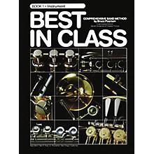 KJOS Best In Class 1 Alto Sax