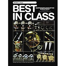 KJOS Best In Class 1 Flute