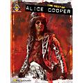 Hal Leonard Best Of Alice Cooper Guitar Tab Songbook  Thumbnail
