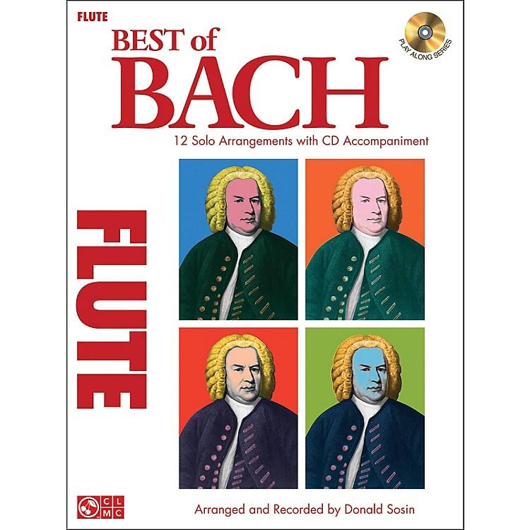 Cherry LaneBest Of Bach Flute