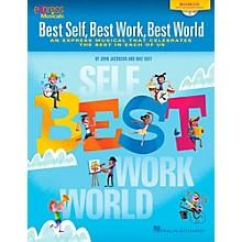 Hal Leonard Best Self, Best Work, Best World Book/Enhanced CD