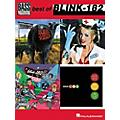 Hal Leonard Best of Blink-182 Bass Tab Songbook