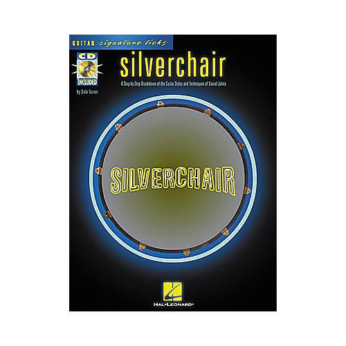 Hal Leonard Best of Silverchair (Book/CD)