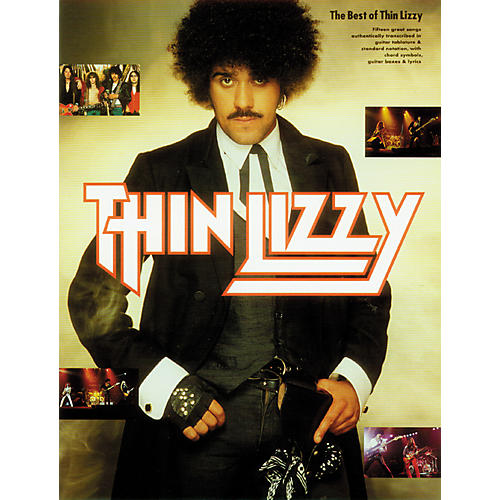 Alfred Best of Thin Lizzy