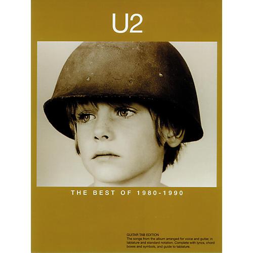 Alfred Best of U2 1980-1990-thumbnail