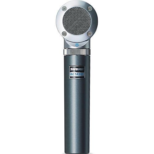 Shure Beta 181/Bi Instrument Mic