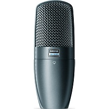 Open Box Shure Beta 27 Side-Address Microphone