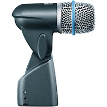 Shure Beta 56A Instrument Microphone Level 1