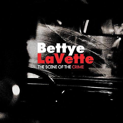 Alliance Bettye LaVette - The Scene Of The Crime