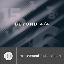 Output Beyond 4/4 Expansion Pack - For Output MOVEMENT