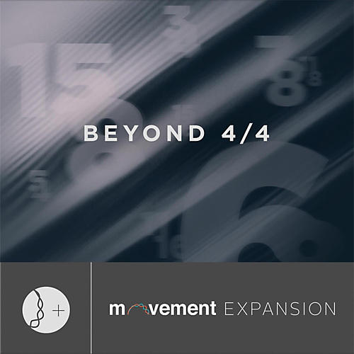 Output Beyond 4/4 Expansion Pack - For Output MOVEMENT-thumbnail