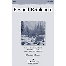 PraiseSong Beyond Bethlehem (Instrumental Pak) IPAKO Arranged by Richard Kingsmore