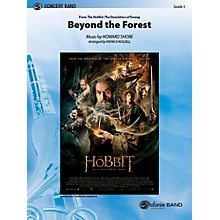 Alfred Beyond the Forest from The Hobbit: The Desolation of Smaug Concert Band Grade 3 Set