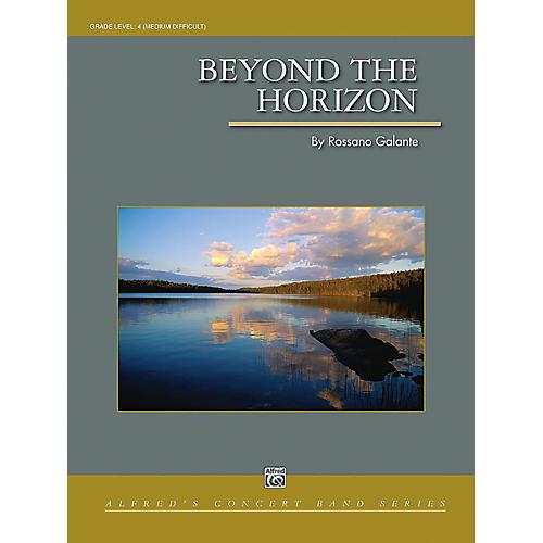 Alfred Beyond the Horizon Grade 4 (Medium Difficult)-thumbnail
