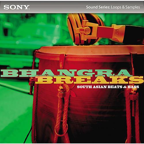 sony bhangra breaks south asian beats bass musician 39 s friend. Black Bedroom Furniture Sets. Home Design Ideas