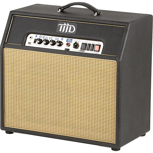 THD BiValve-30 30W 1x12 Tube Guitar Combo Amp
