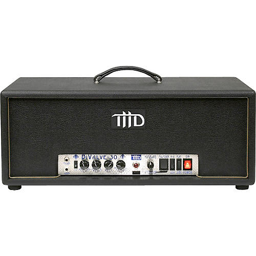 THD BiValve-30 Box Head 30W Tube Guitar Amp