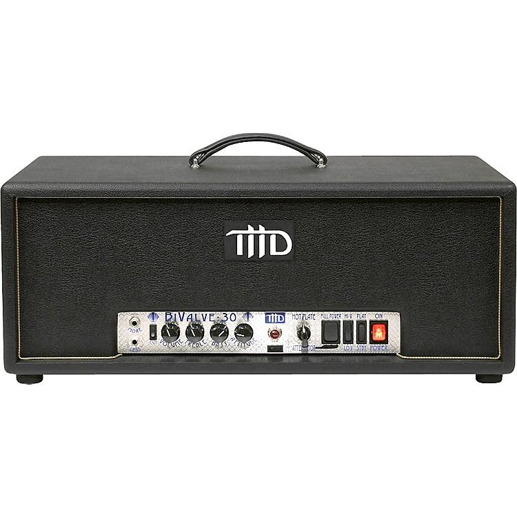 THDBiValve-30 Box Head 30W Tube Guitar Amp