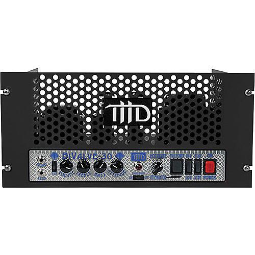 THD BiValve Rack-mounted Guitar Amp Head