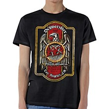 Slayer Bier Label T-Shirt